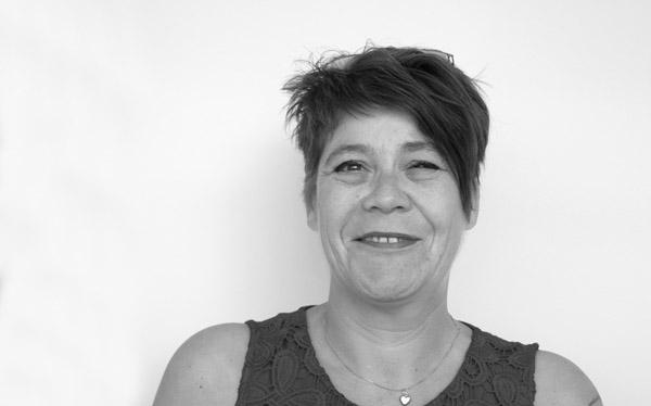 Birgit O'Driscoll