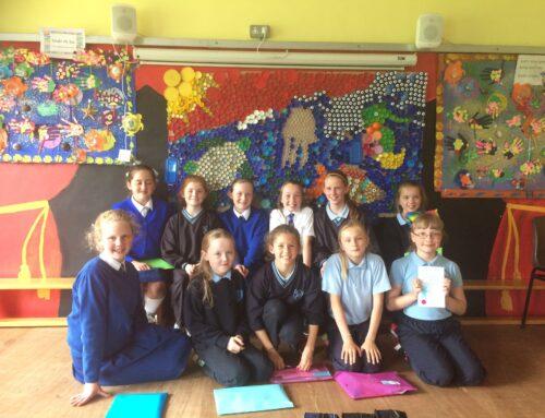 St. Joseph's Girls National School