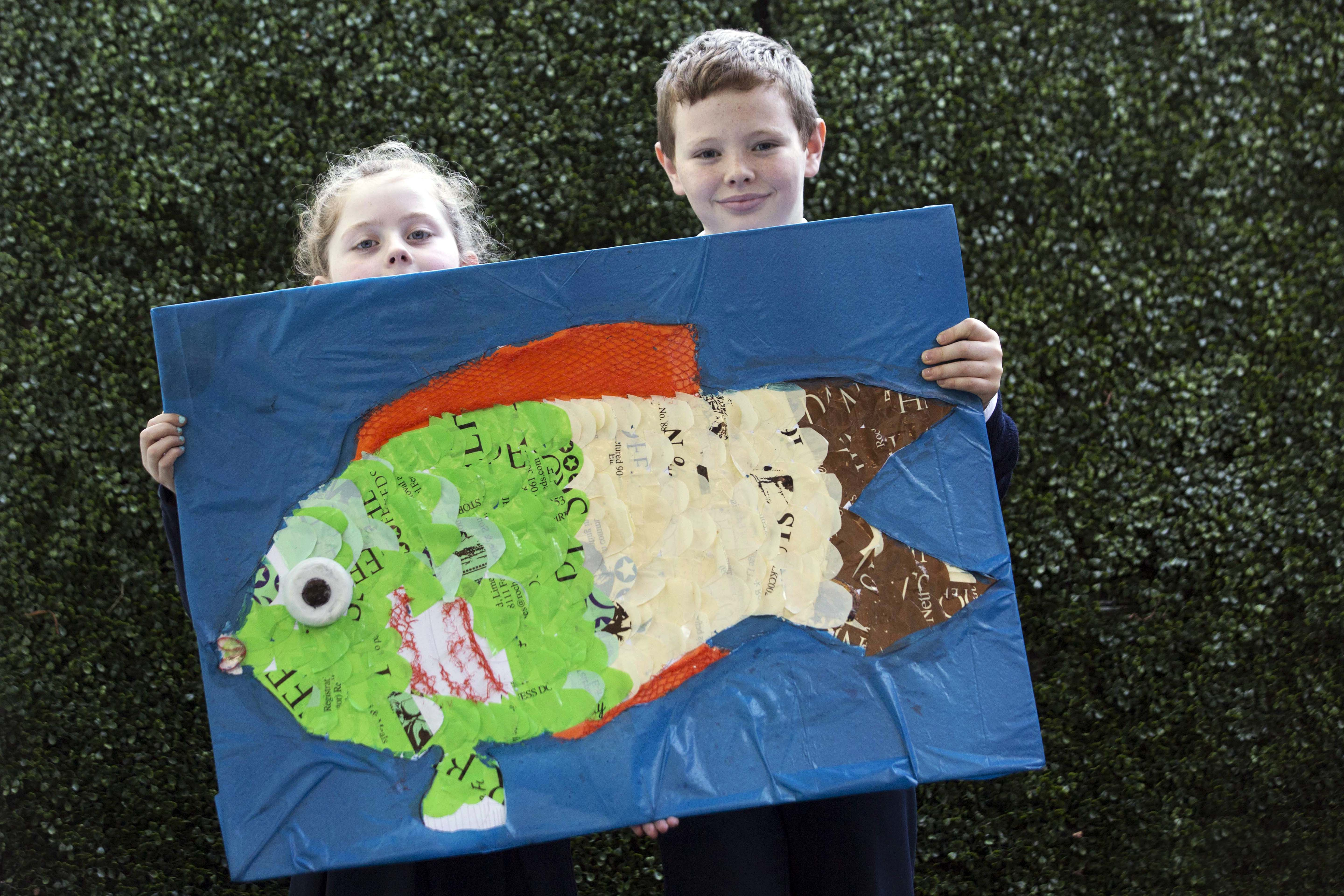 Limerick hosts two days of Green-Schools Marine Environment