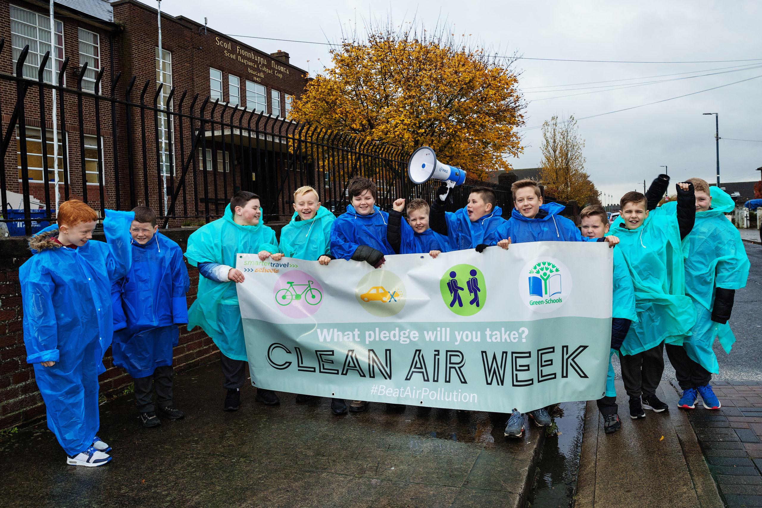 Clean Air Week