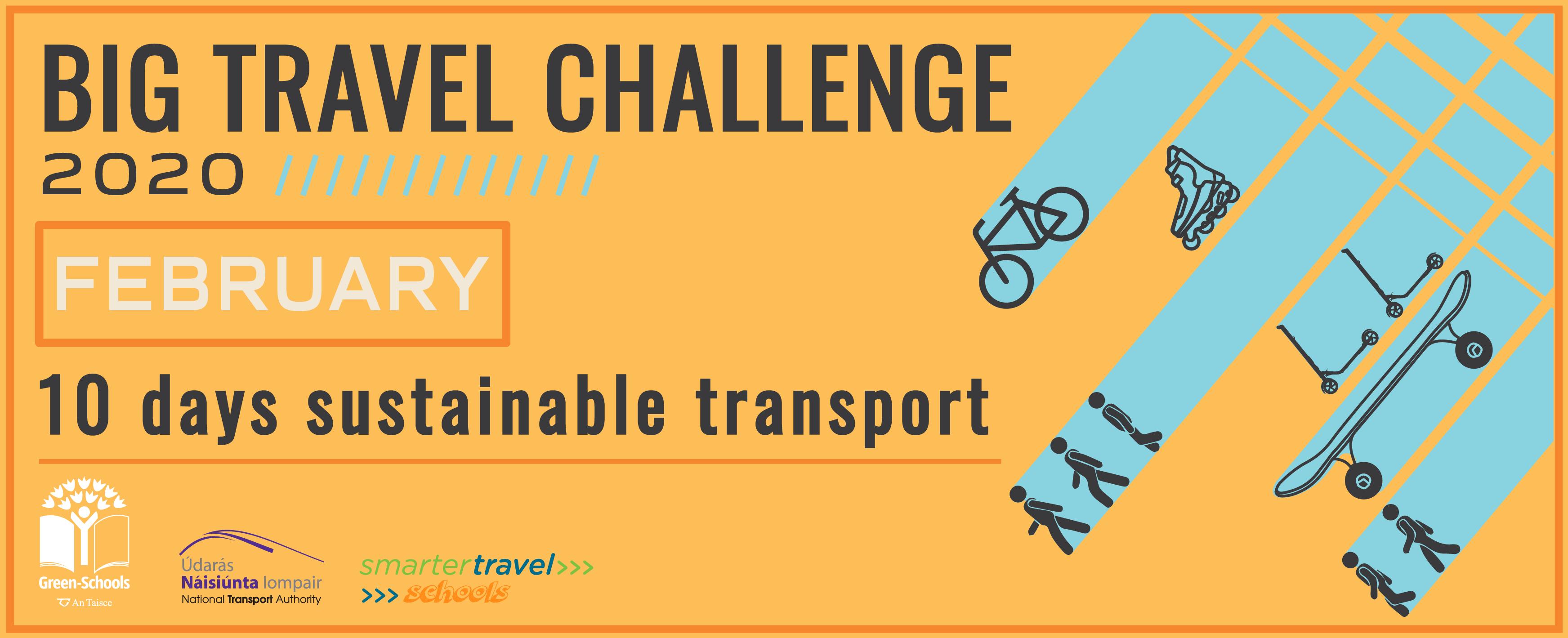Big Travel Challenge
