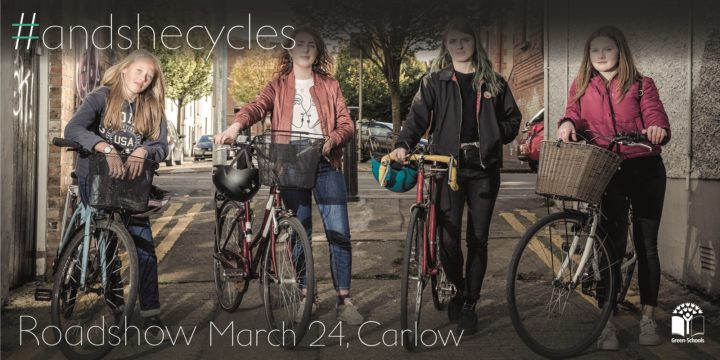 andshecycles Carlow
